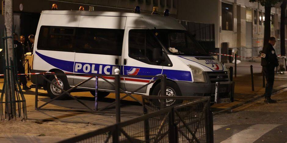 Un adolescent tué et deux blessés lors d'une fusillade à Saint-Denis