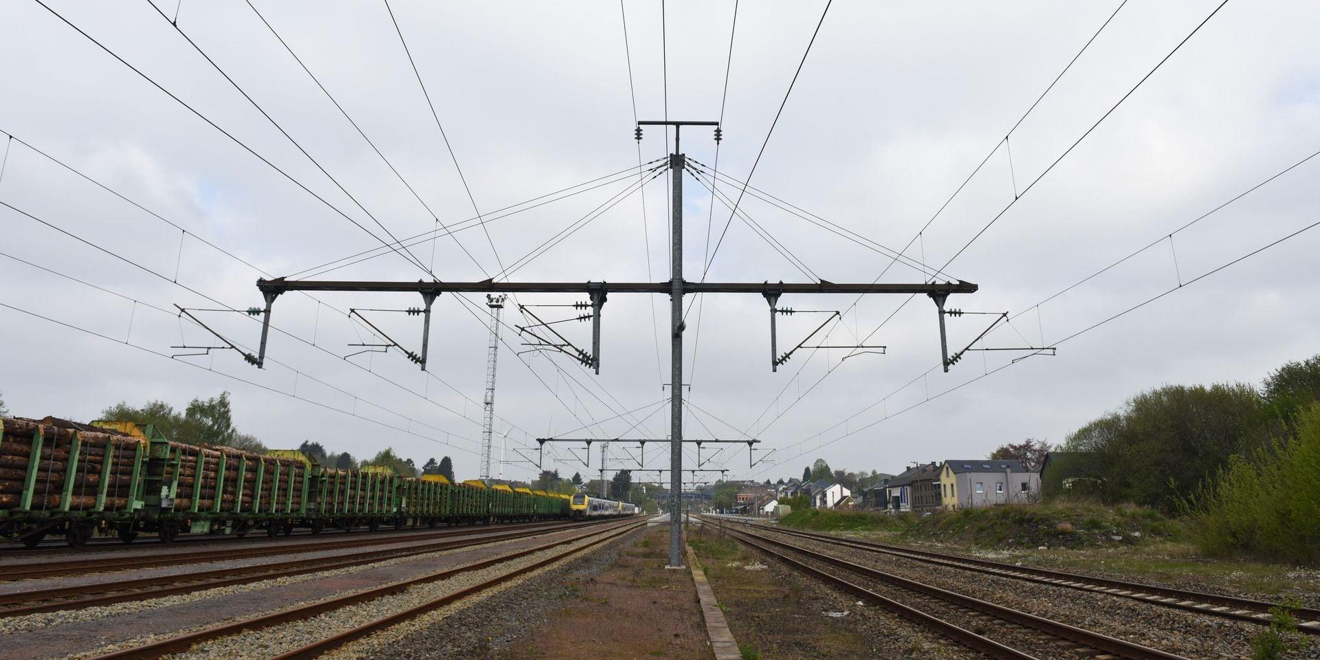 Pas de train entre Bruxelles et Liège: un corps retrouvé près du rail à Ans