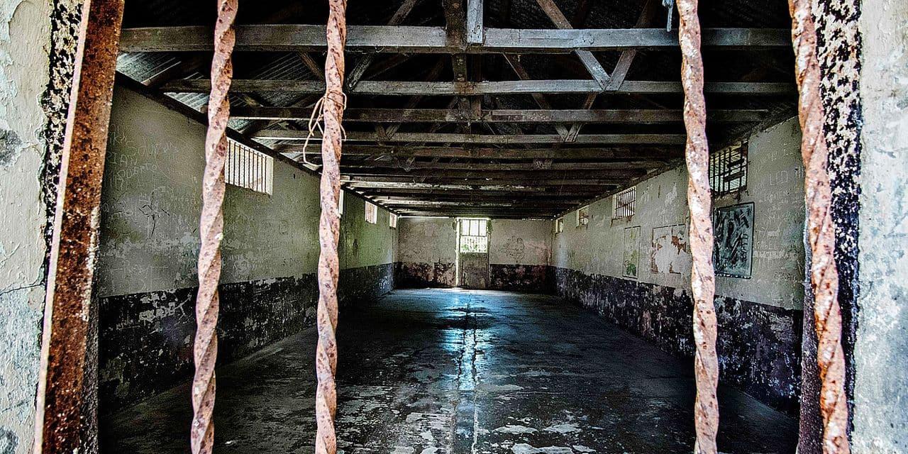 Au Costa Rica, une île-prison devenue paradis touristique