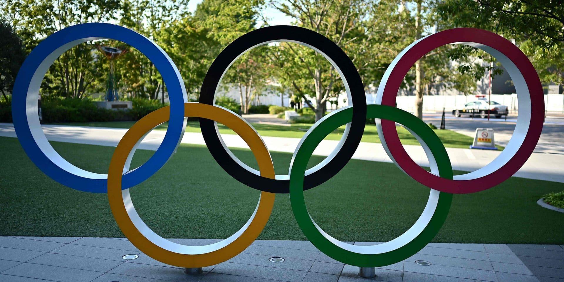Les organisateurs des Jeux olympiques envisagent une clinique contre le coronavirus dans la Village