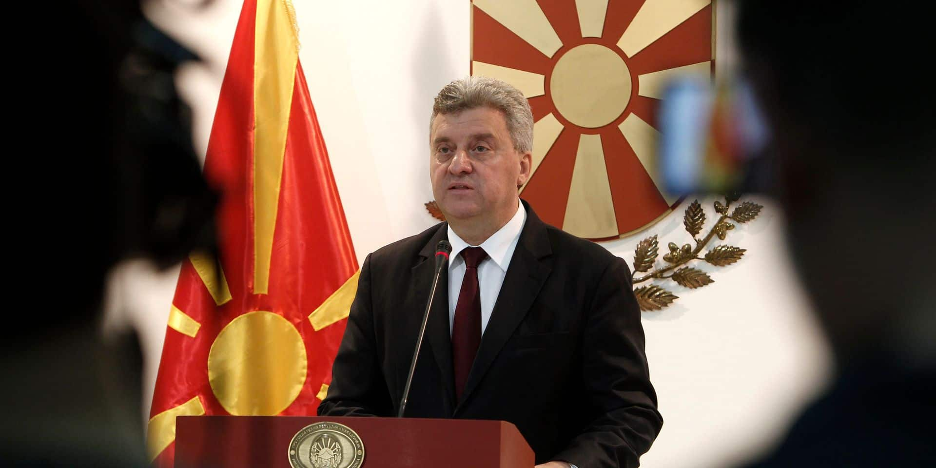 Signature d'un accord historique sur le nom de la Macédoine, la fin d'un long conflit