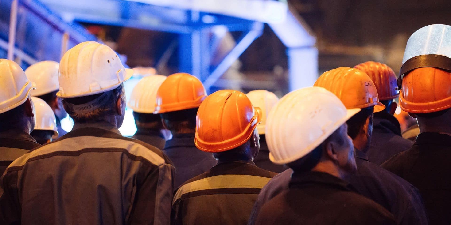 Le mécontentement des travailleurs a été suscité par un licenciement jugé injustifié, selon la CSC (Illustration).