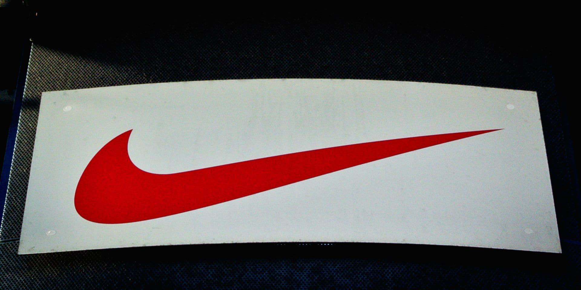 Nike: Mark Parker quitte ses fonctions de directeur général