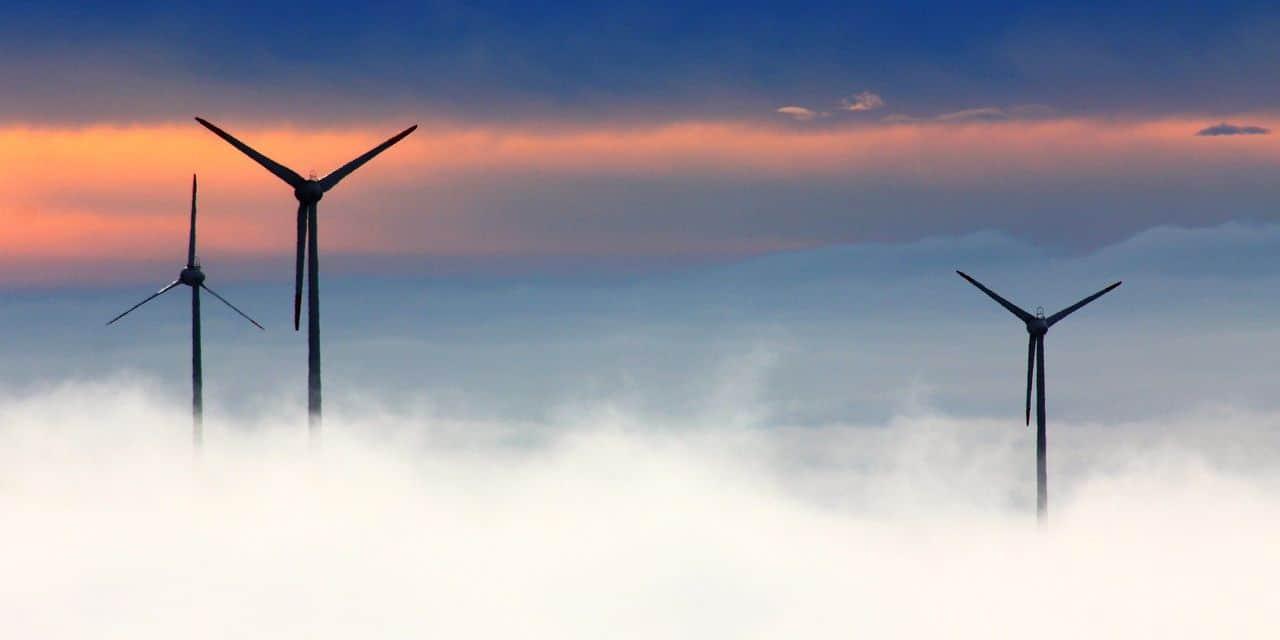 Énergies renouvelables: 5 raisons d'être optimistes pour 2021 - lalibre.be