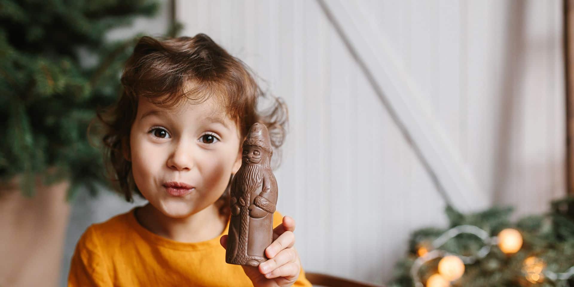 Les jouets de Saint-Nicolas ne sont pas arrivés à temps : que dire aux enfants ?