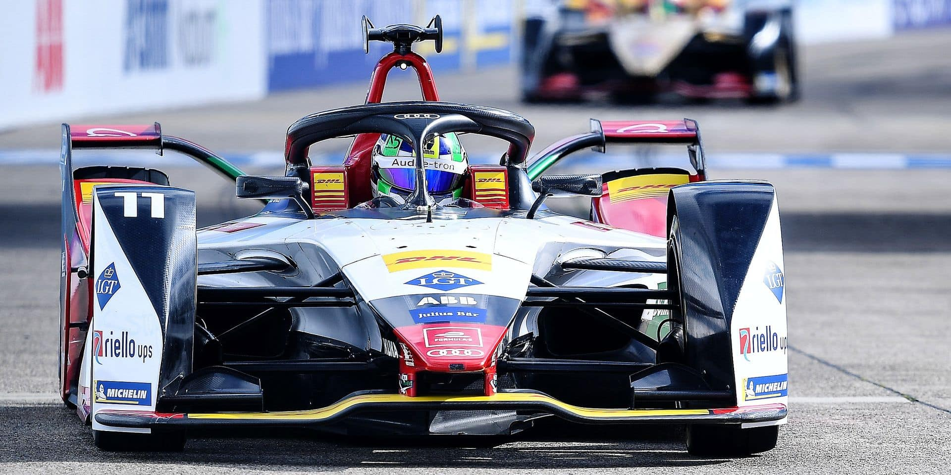 Motorsport, Formula E: Berlin E-Prix 2019