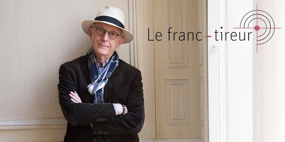 """Trop de règles produit des actes stupides"" (FRANC-TIREUR) - La Libre"