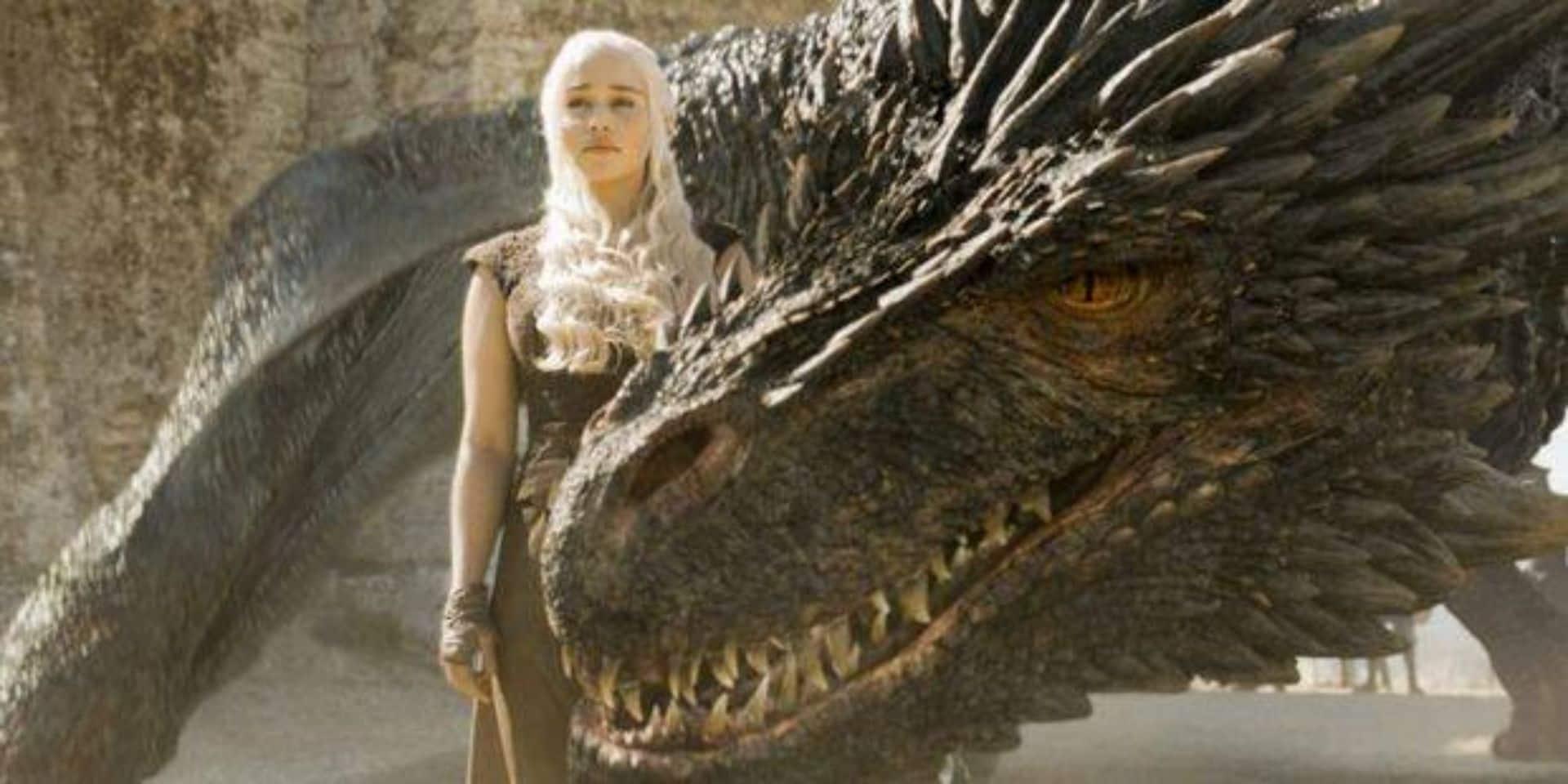 Dixième anniversaire chahuté pour Game of Thrones: les fans se déchaînent et réclament un remake de la huitième saison