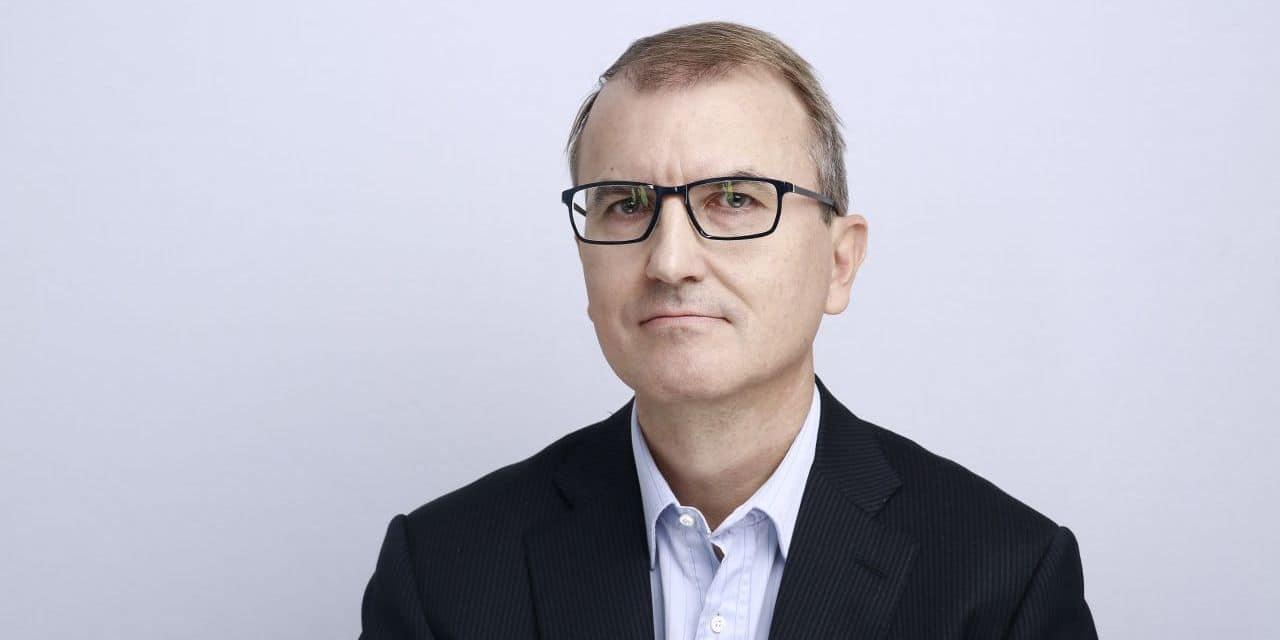 """Guy Flament, CEO d'Yves Rocher: """"Autrefois, les cosmétiques naturels étaient considérés comme moins efficaces mais cette croyance a volé en éclats"""""""
