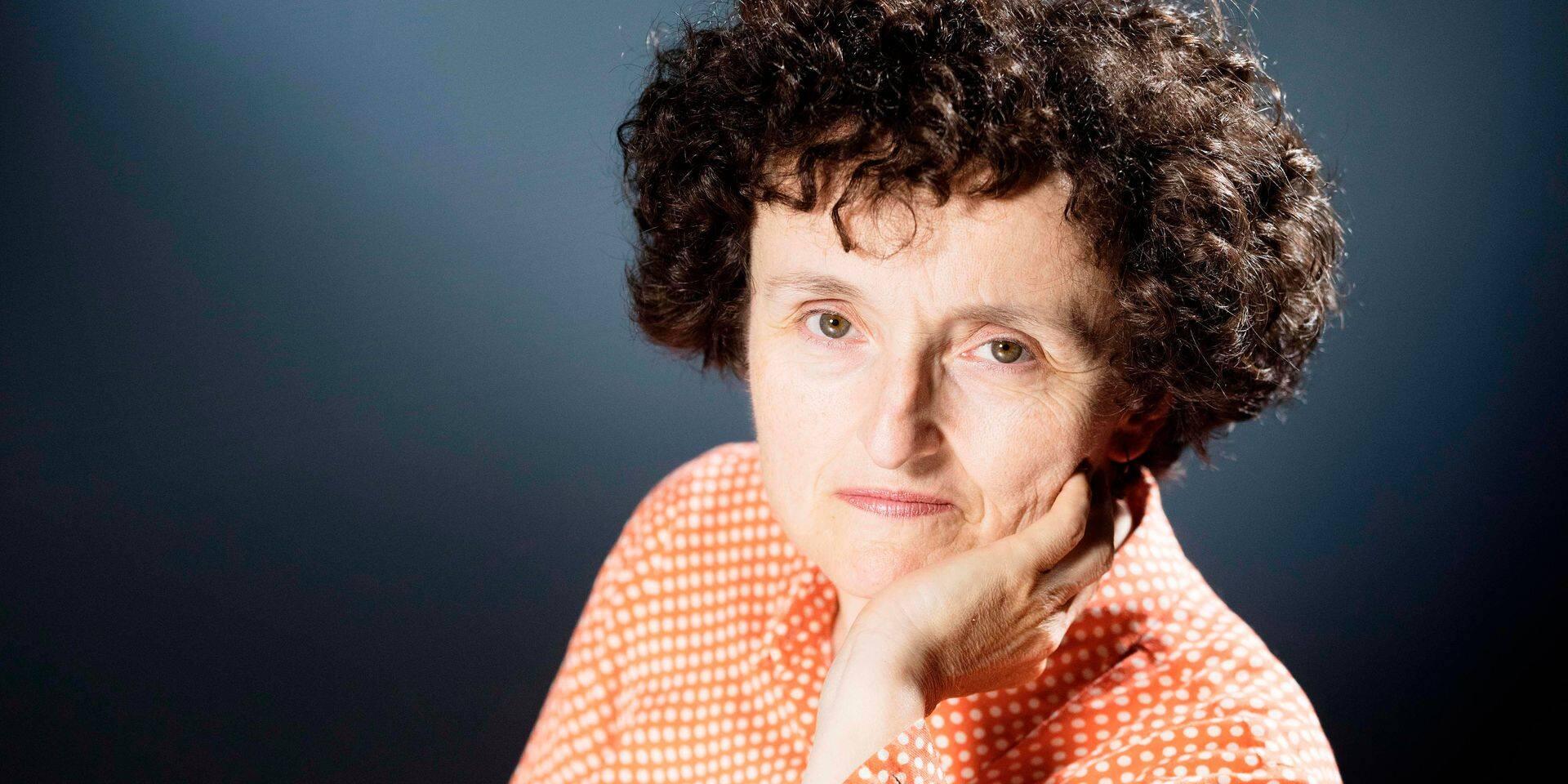 Les prix Renaudot à Marie-Hélène Lafon et Dominique Fortier