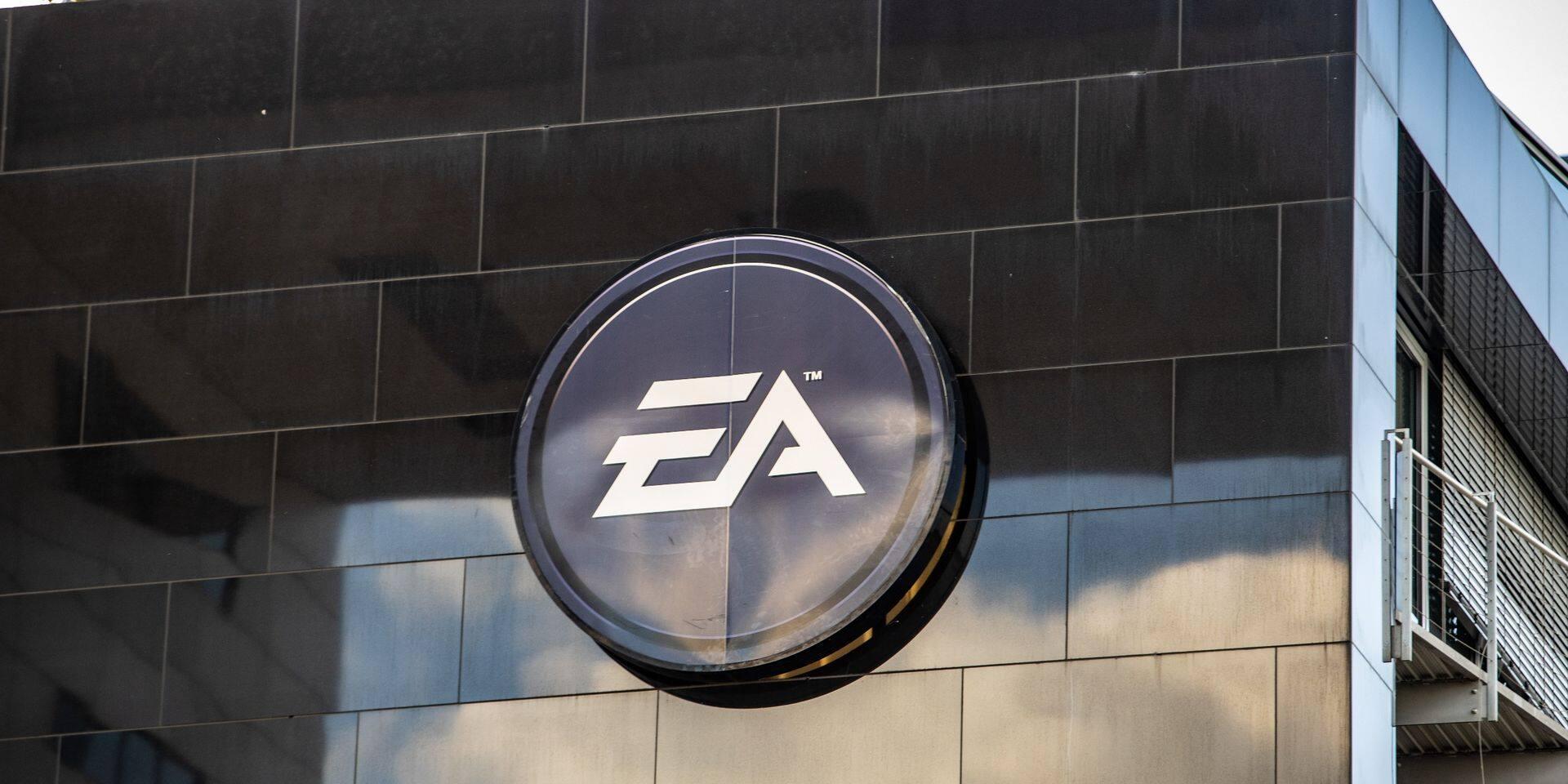 EA pose plus d'un milliard d'euros sur la table pour s'offrir Codemasters