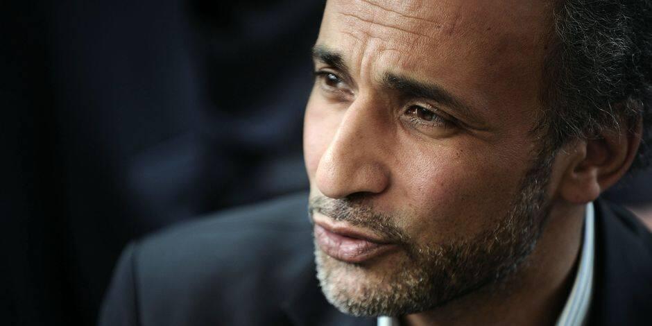 """SOCIETE › Près de 100 personnalités internationales exigent une """"procédure équitable"""" pour Tariq Ramadan … LA LIBRE BELGIQUE"""
