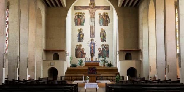 L'audace de la Pentecôte - La Libre