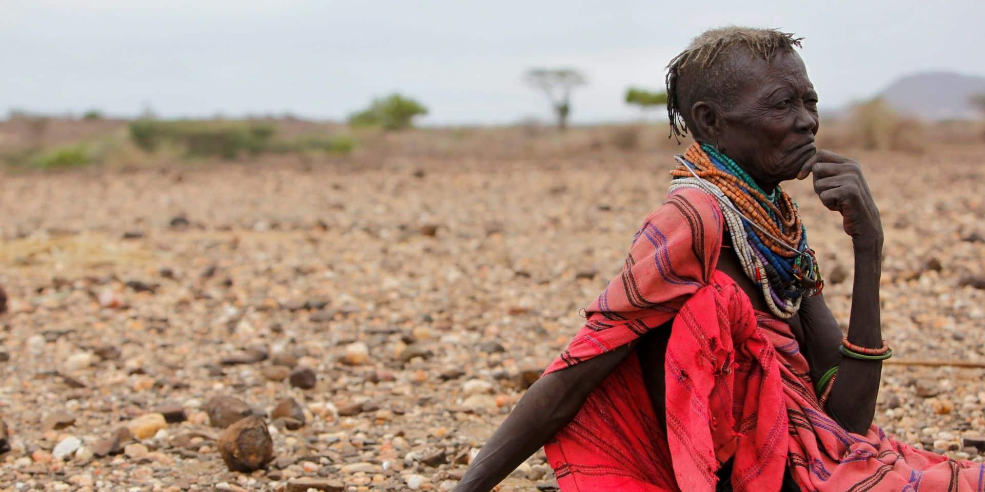 """Le nombre de personnes au bord de la famine pourrait doubler en 2020 : """"Ce Covid n'aurait pu arriver à un pire moment"""""""