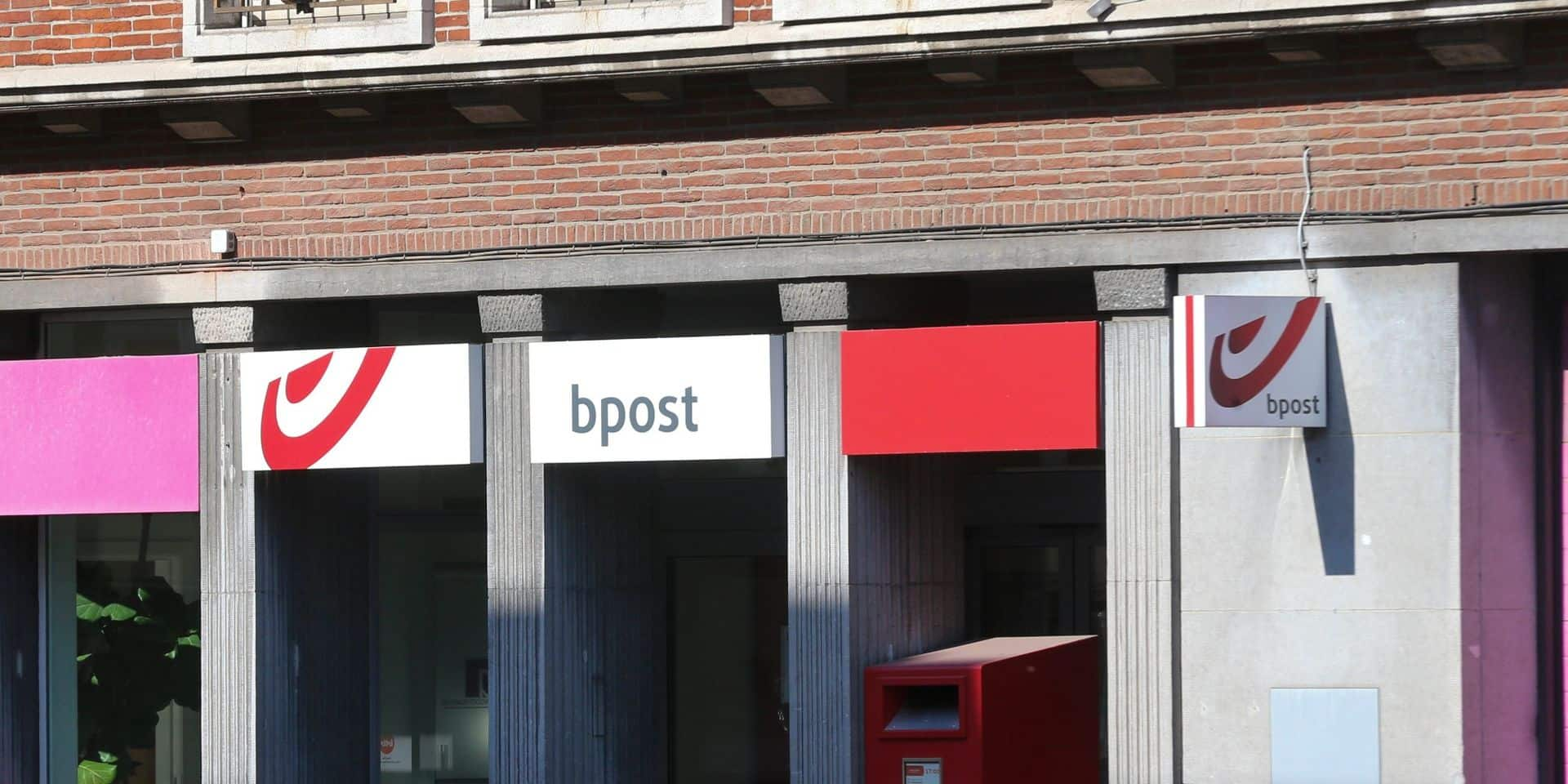 Bpost met en vente ses chaînes Press Shop et Relay
