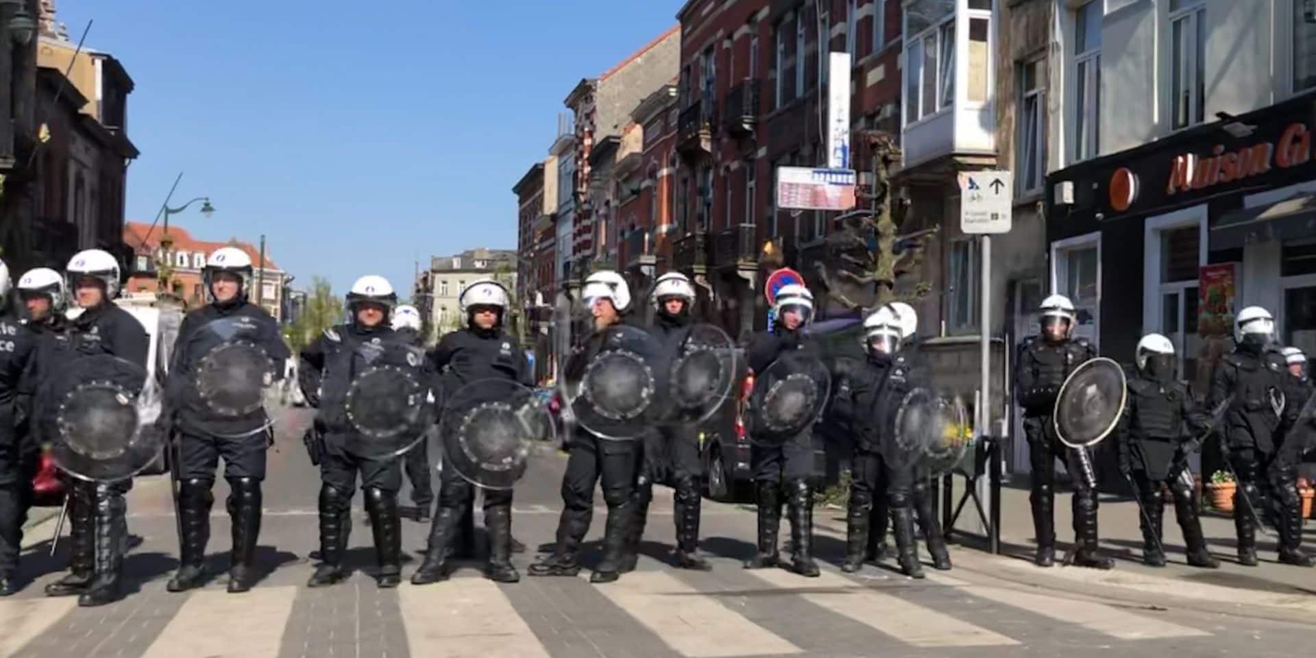 Mort du jeune Adil à Anderlecht : le parquet ne compte pas poursuivre les policiers
