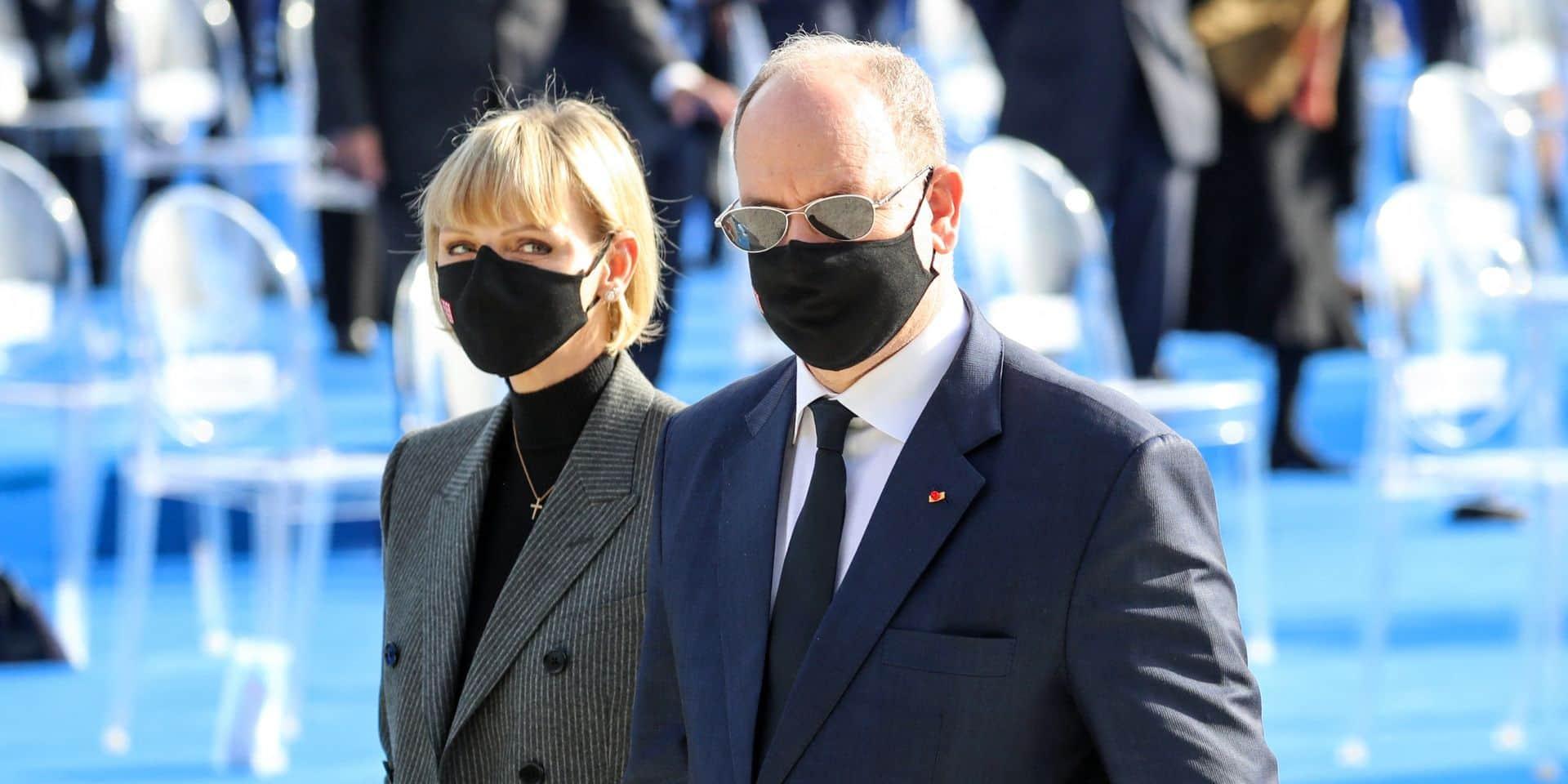 Charlène et Albert de Monaco en deuil: un Roi dont ils étaient proches est décédé