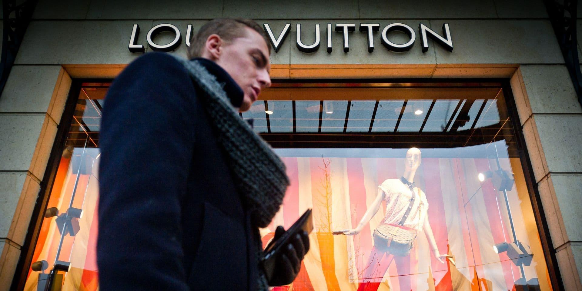 Louis Vuitton va faire tailler à Anvers le deuxième plus gros diamant brut au monde