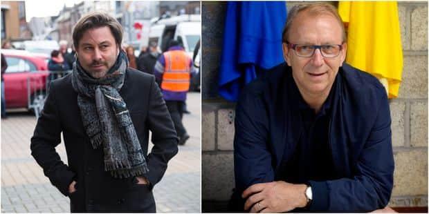 Stéphane Pauwels n'a pas apprécié les propos de Michel Lecomte - La Libre