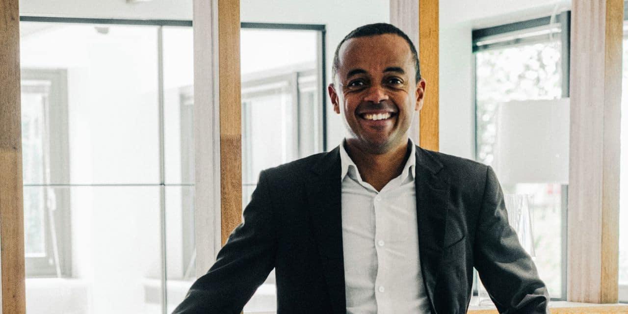 André Bake, fondateur de Idealis Consulting