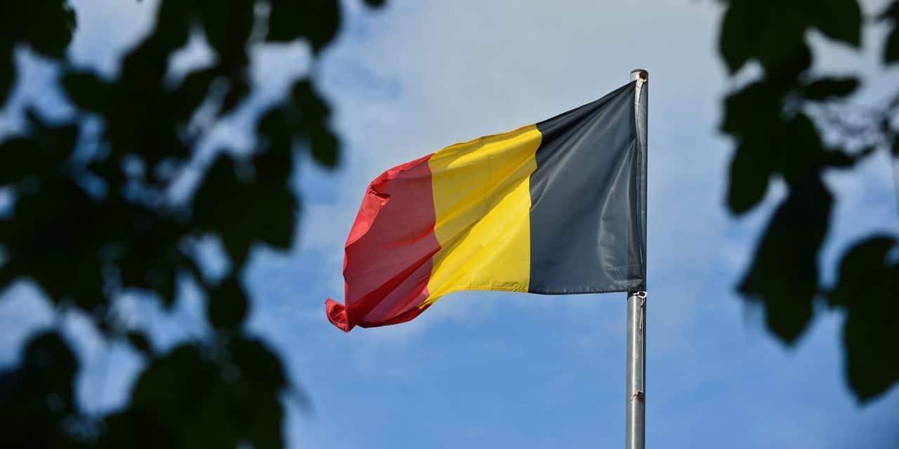 Nous voulons que notre identité belge soit respectée et renforcée