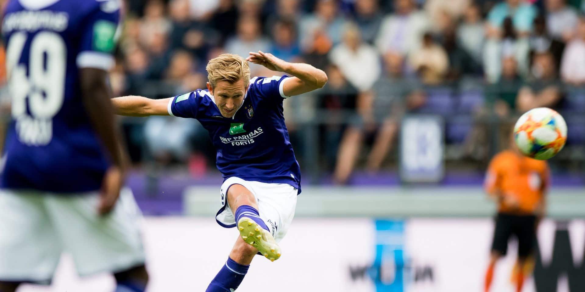 Mouscron-Anderlecht: les Mauves en quête de leur première victoire (Direct commenté à 18h)