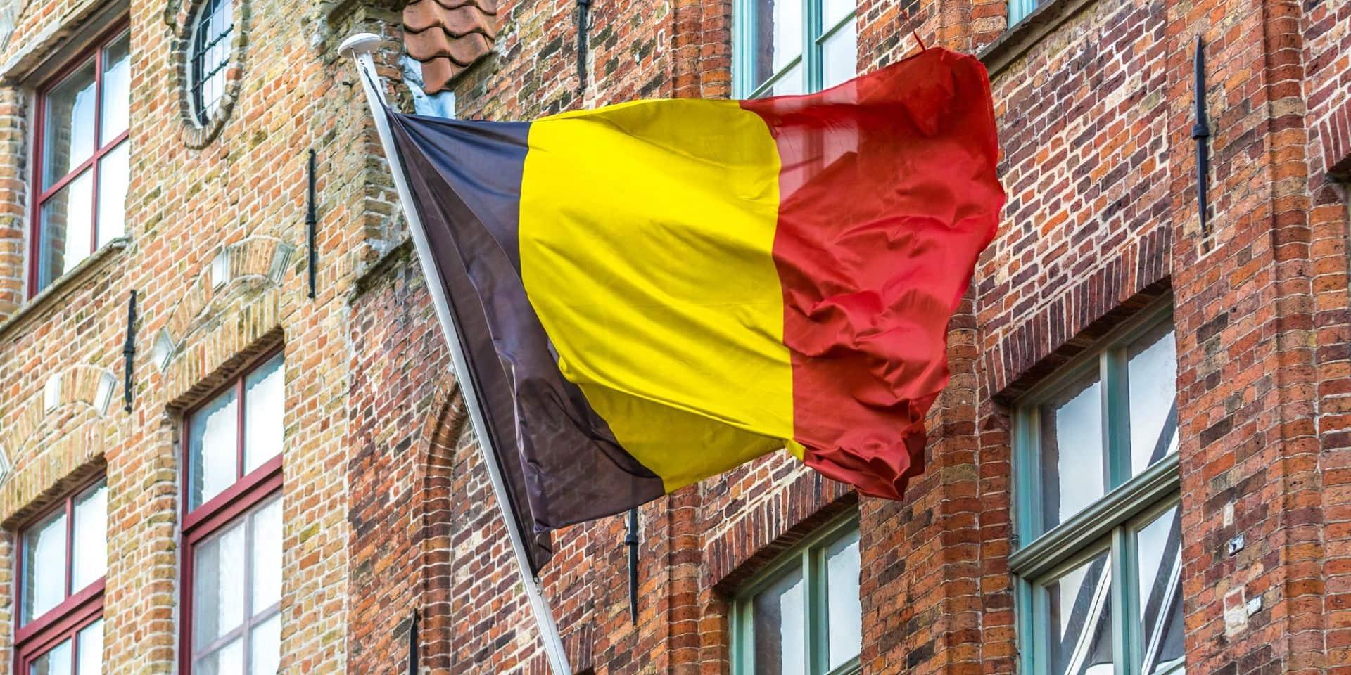 """""""Une Belgique à quatre Régions est une Belgique plus simple"""""""