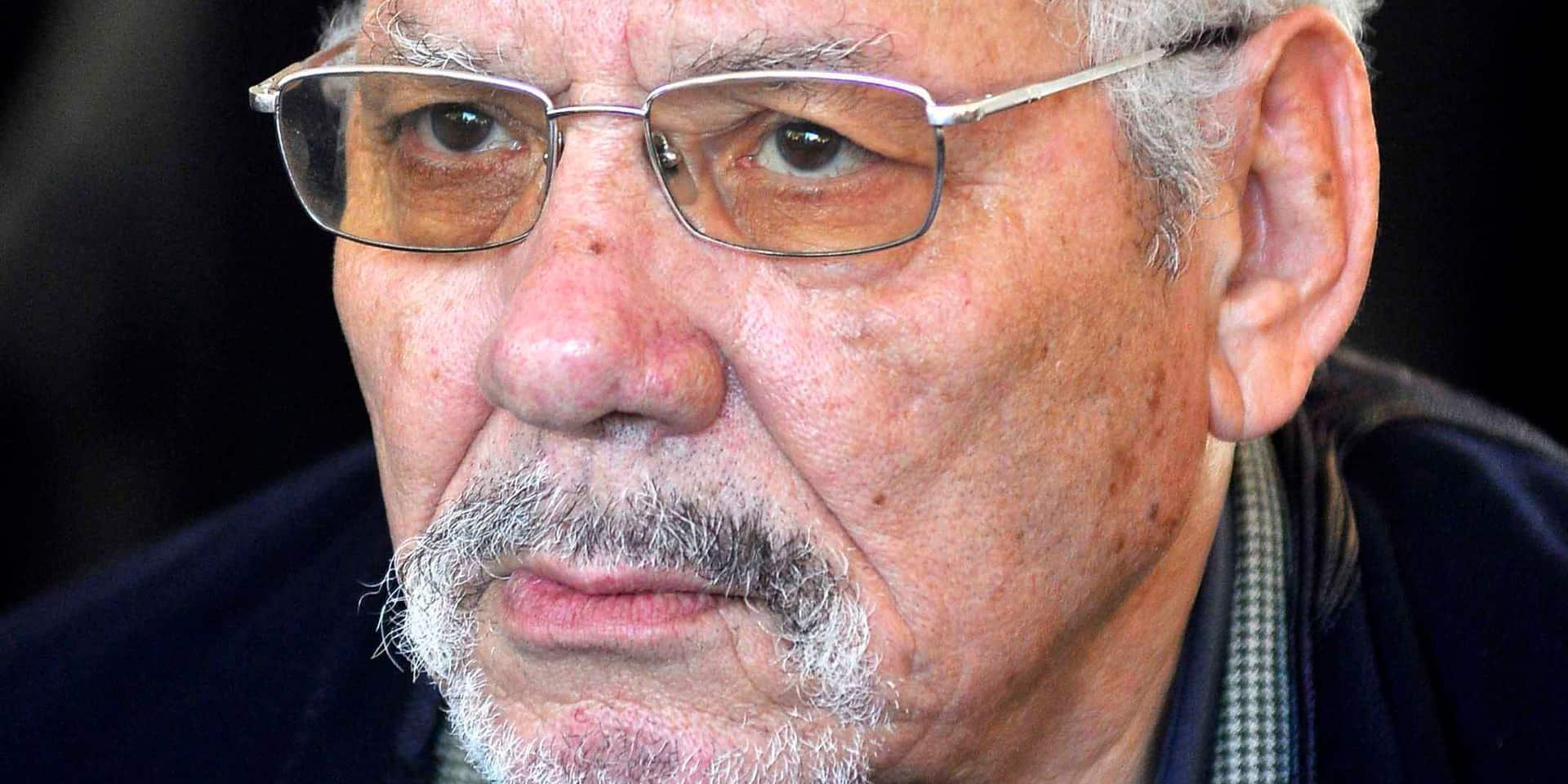 Algérie: mandat d'arrêt international contre le général Nezzar, ex-chef de l'armée