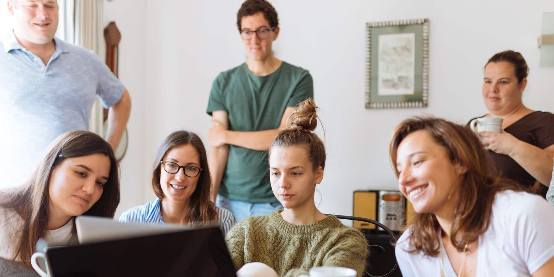 Pourquoi les entreprises familiales ont la cote