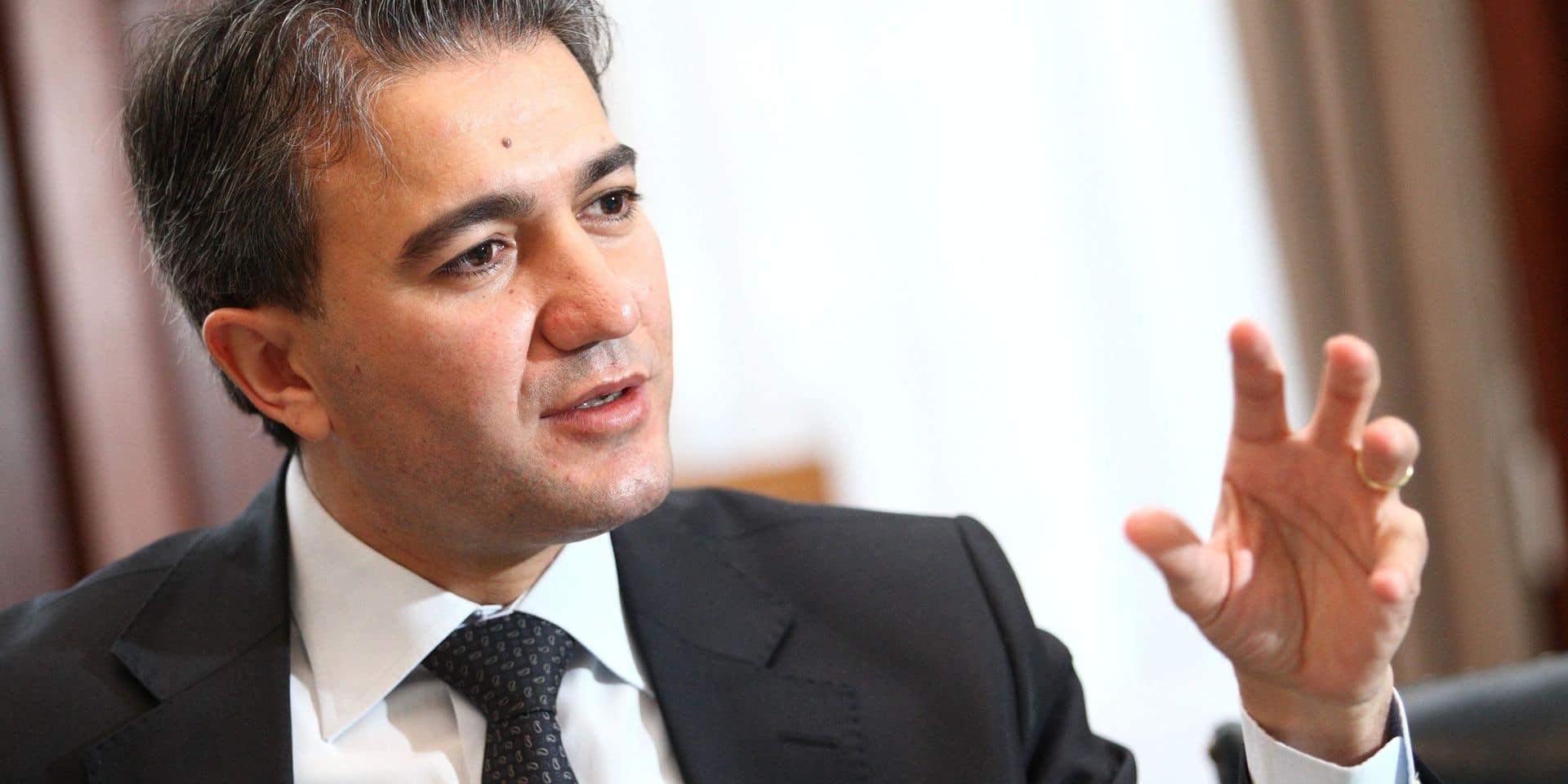 Emir Kir ne sera finalement pas entendu ce lundi par la commission de vigilance du PS