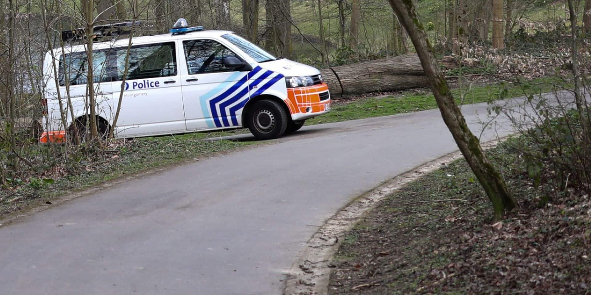 De 100 à 350 euros: dans trois communes bruxelloises, la police durcit le ton face au non-respect des règles de confinement