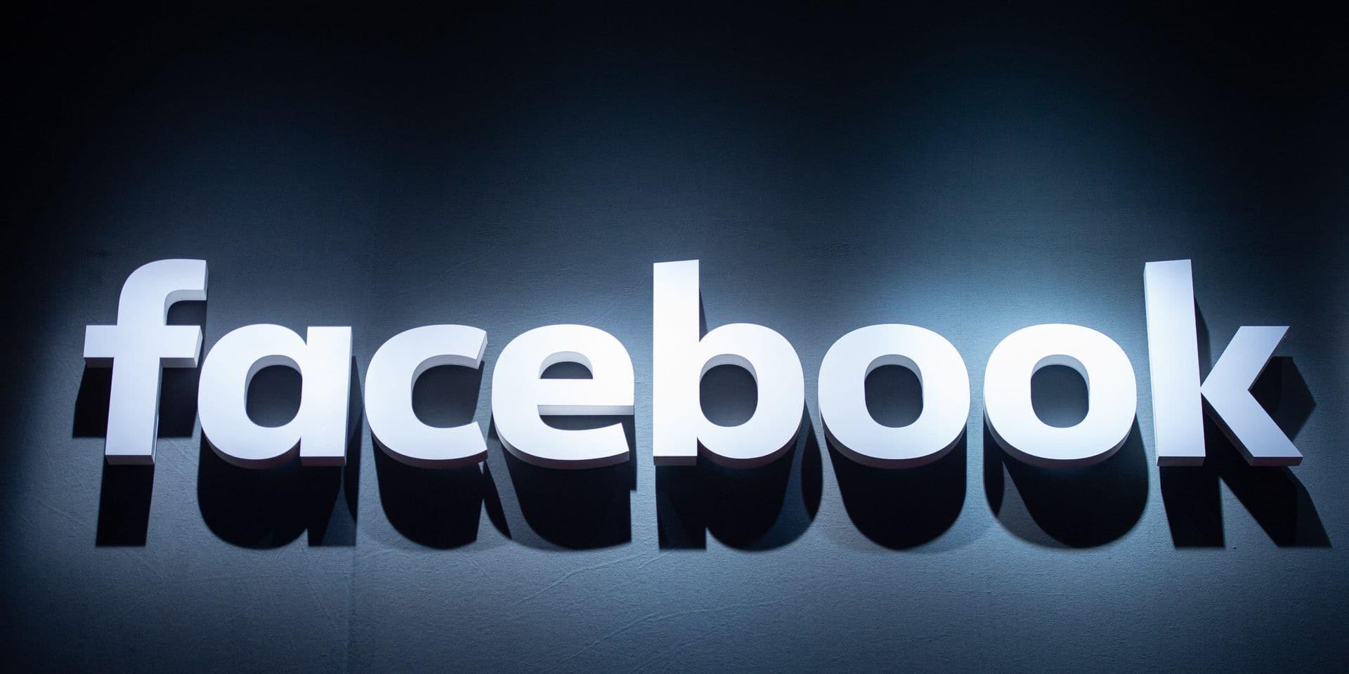 Sous pression, Facebook durcit sa politique de modération des contenus