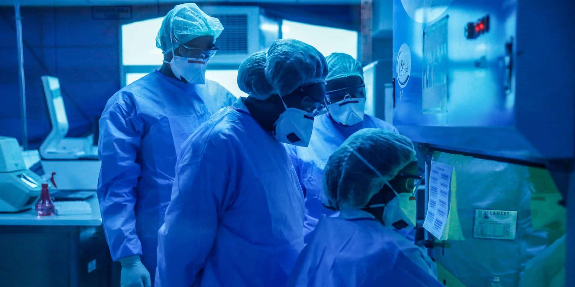 Coronavirus : Non, l'Afrique ne sera pas le laboratoire de l'Europe pour tester un vaccin