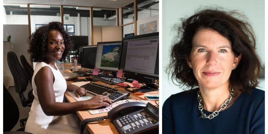 VIDÉO. Belgique : une présentatrice météo dénonce le racisme qu'elle reçoit