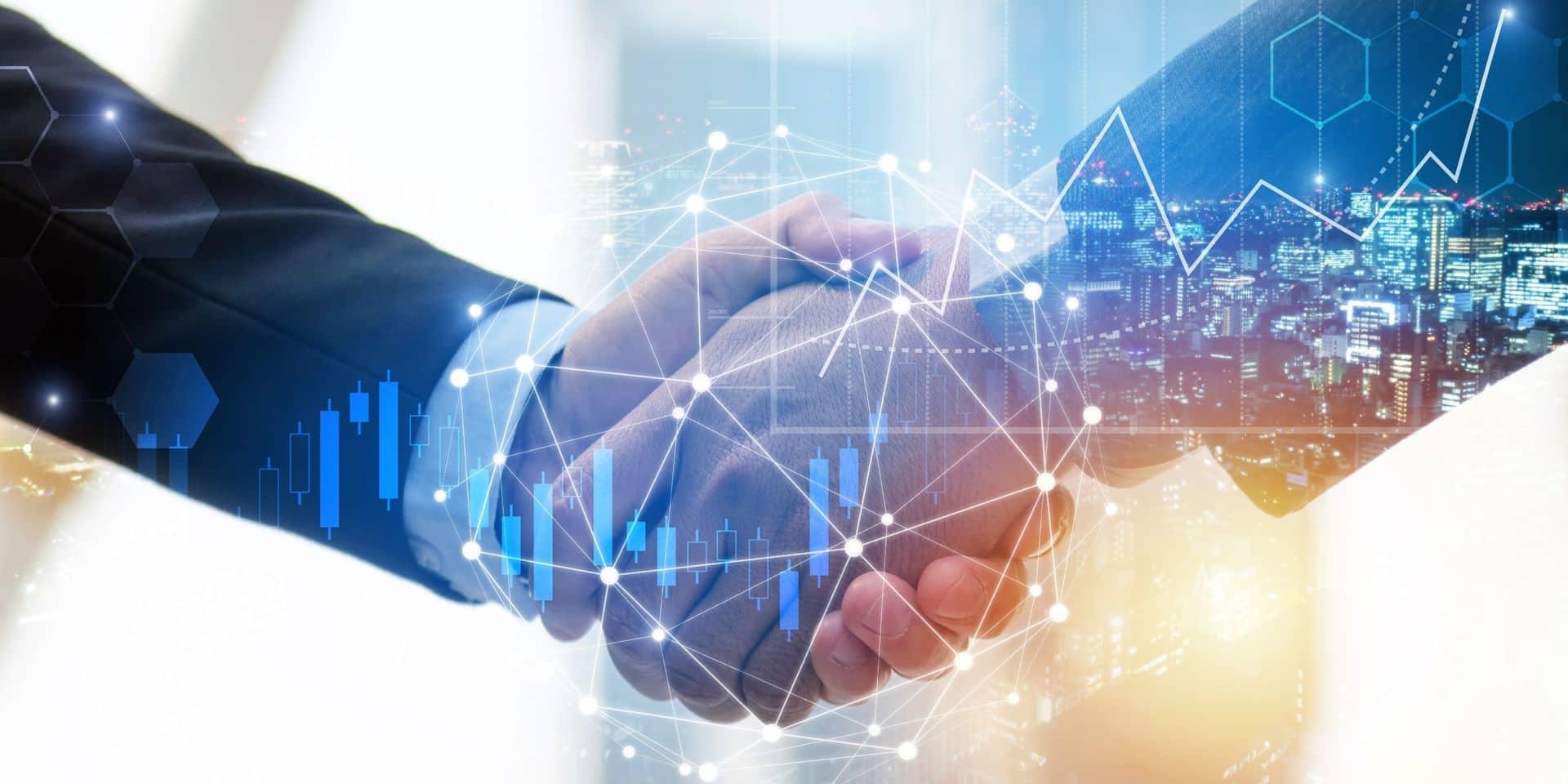 """Intelligence artificielle en Belgique : les six chantiers de """"AI4Belgium"""""""
