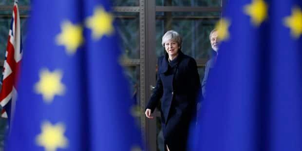 Quelle place aura l'anglais au sein de l'Union européenne si le Brexit a lieu? - La Libre
