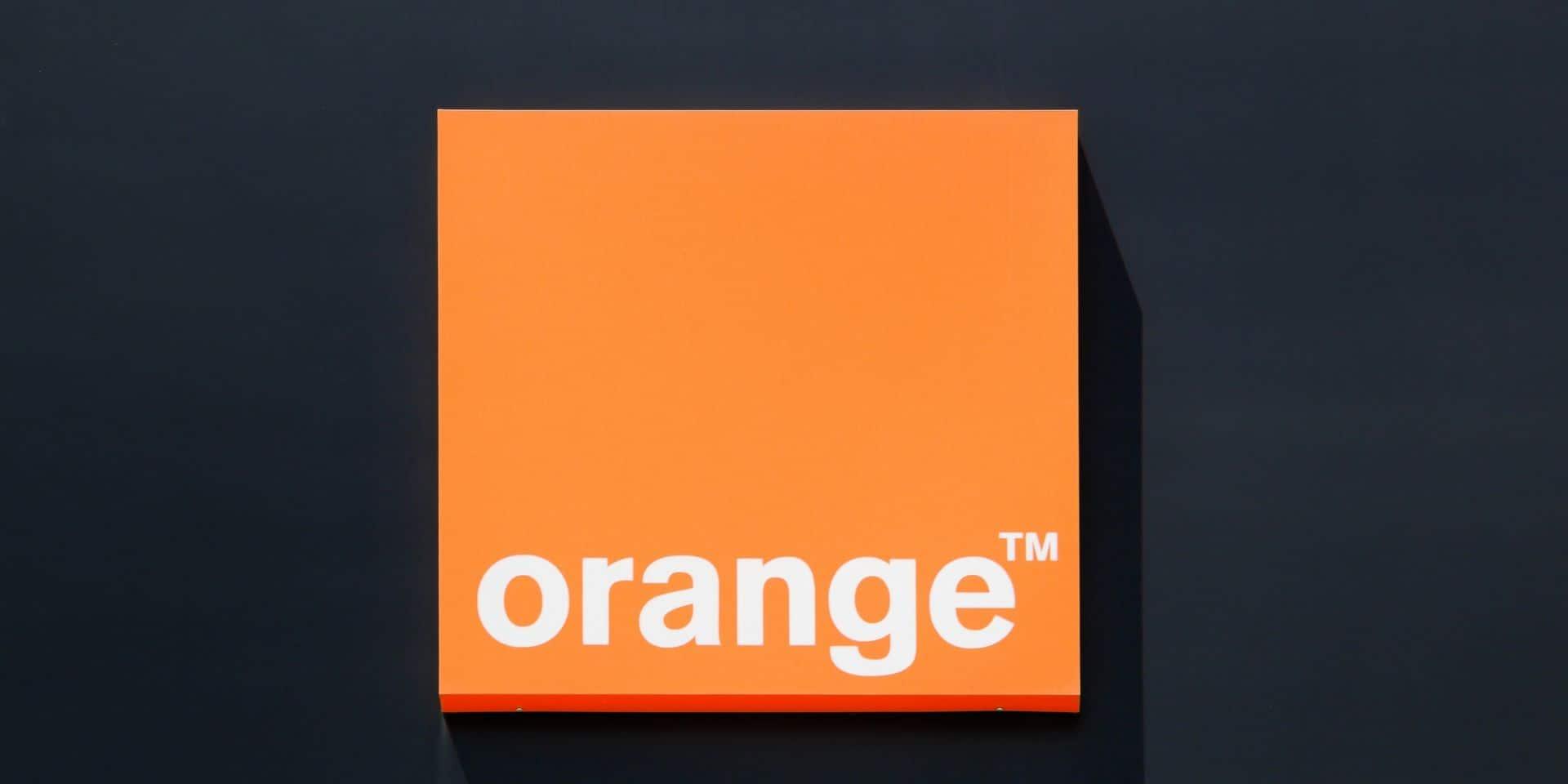 Orange parvient à détenir seulement 76,97 % de sa filiale belge après un deuxième tour de rachat d'actions