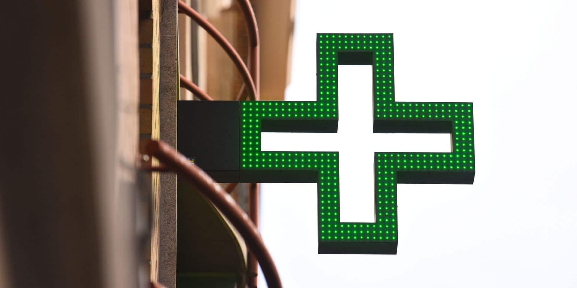 Paracétamol, gel lavant: les nouvelles mesures des pharmacies pour faire face à la forte demande