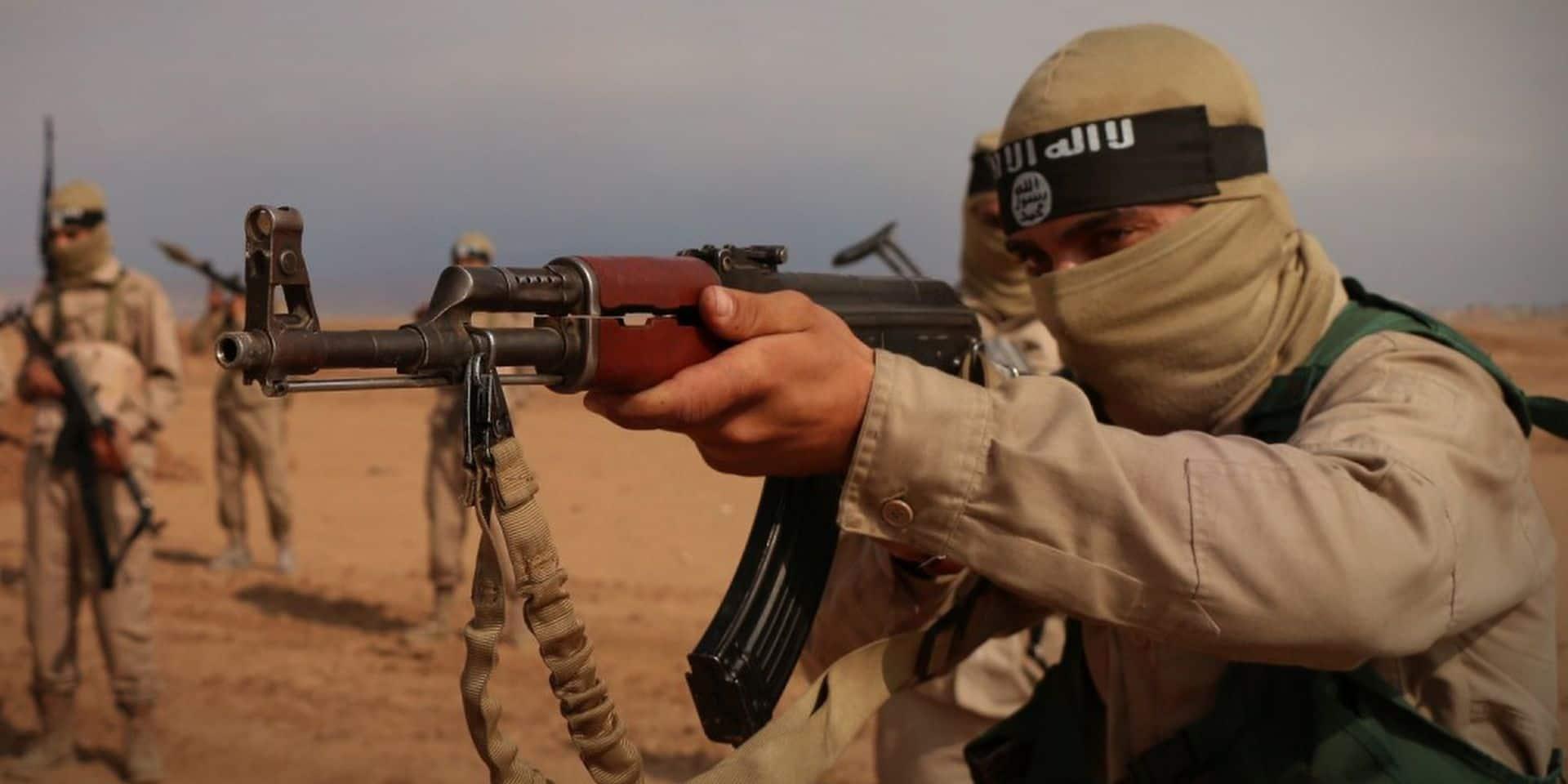 Selon un rapport américain, l'Etat islamique pourrait préparer de nouveaux attentats en Occident