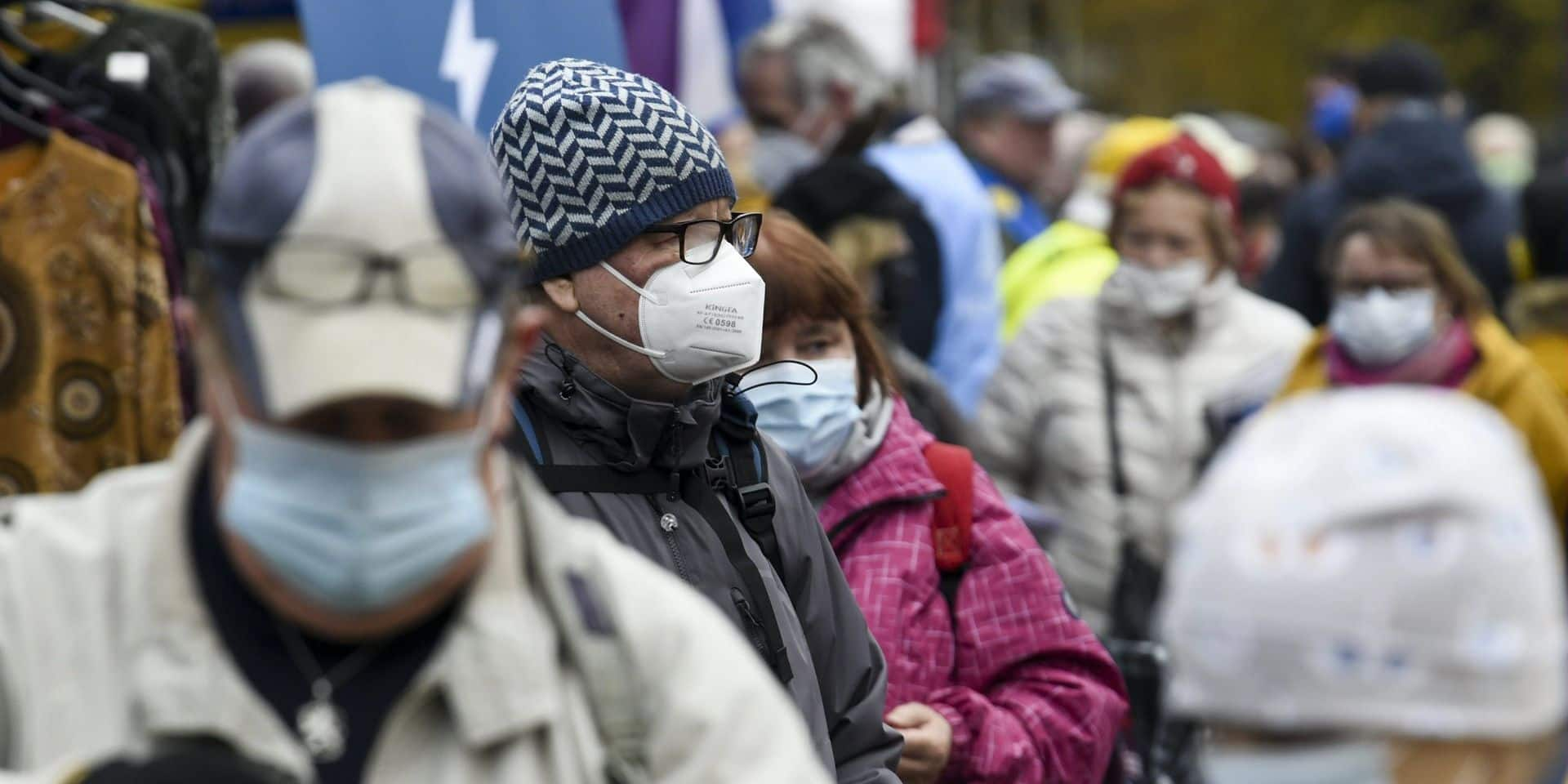 """Anticiper les pandémies plutôt que les subir: """"Il faut que l'on arrive à limiter les activités humaines qui font que ce genre d'événement se produit"""""""