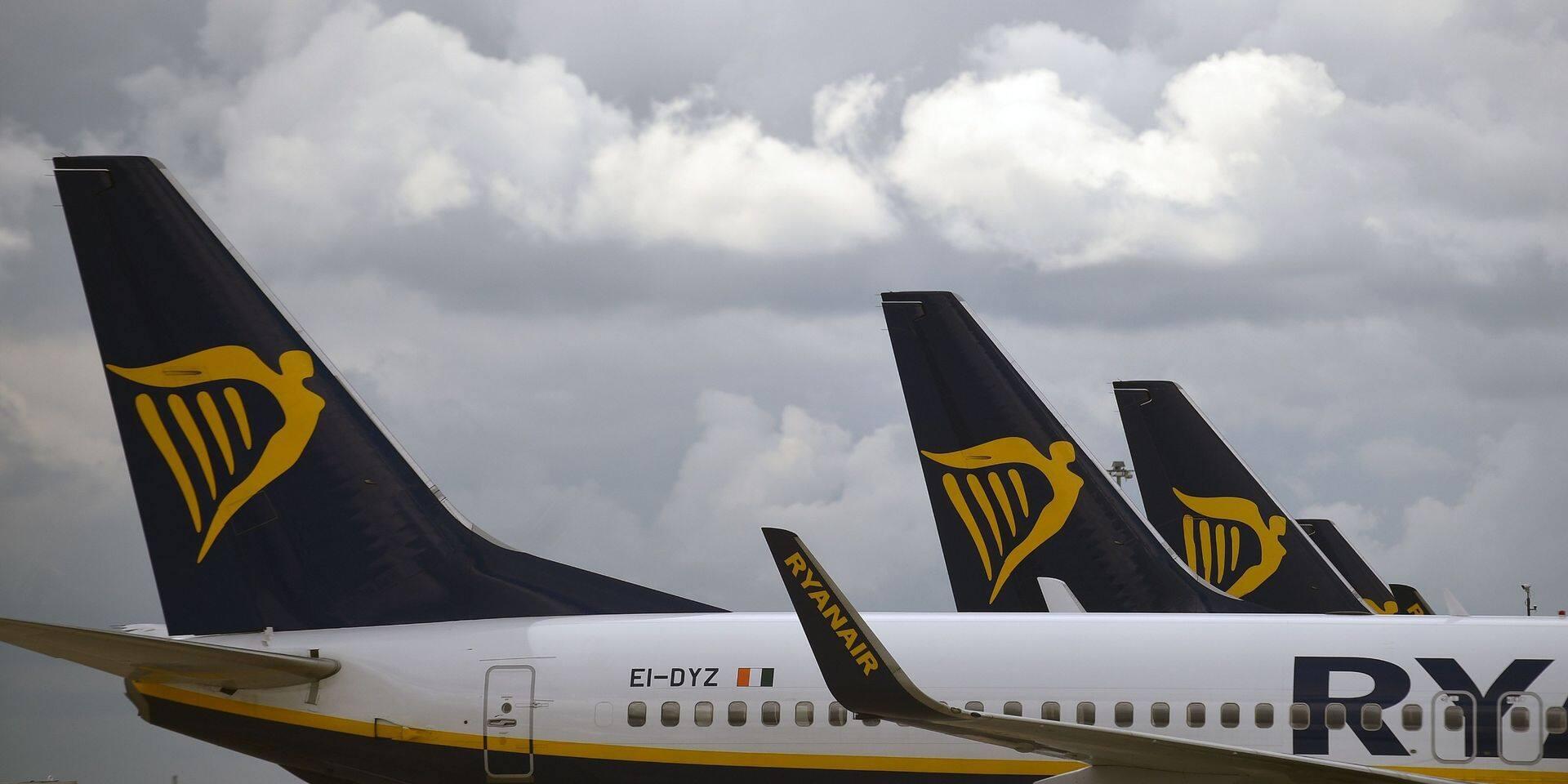 """Les Européens vont devoir payer plus pour voyager: """"Les billets d'avion à 10 euros, ce n'est plus possible"""""""