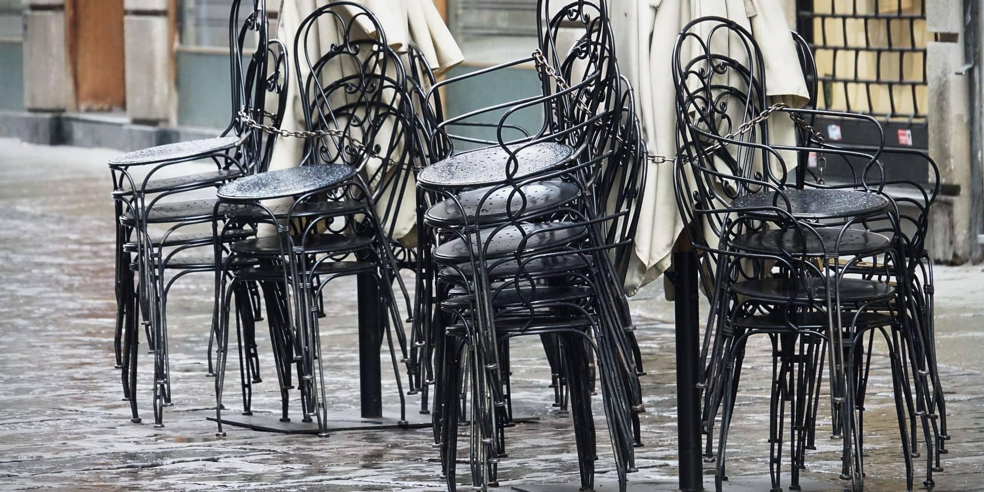 Les dégâts économiques plus importants en Belgique qu'aux Pays-Bas lors de la 1ère vague