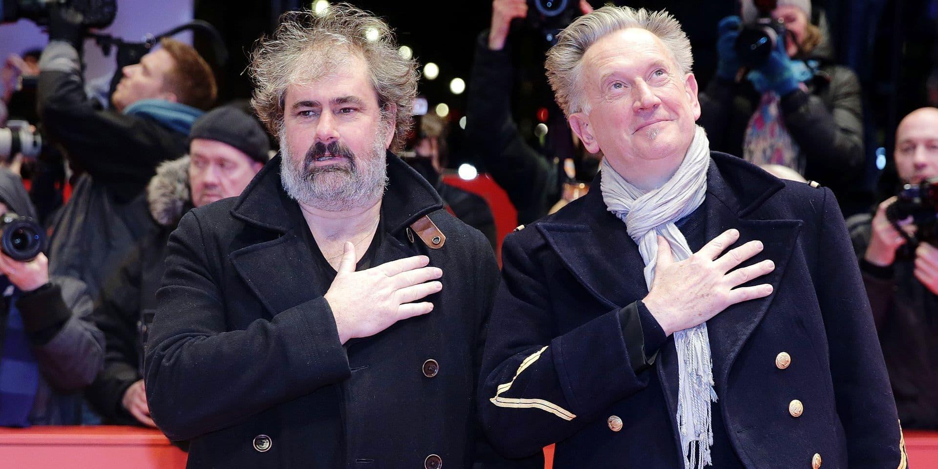66. Berlinale - Saint Amour - Premiere