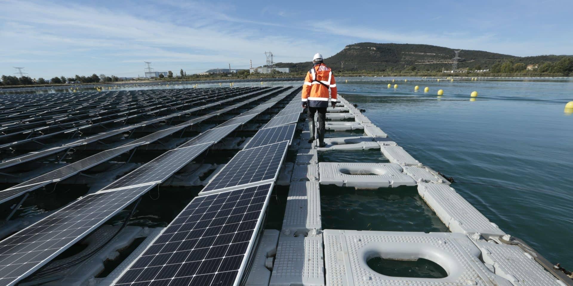 Le fournisseur d'énergie Mega, qui avait été épinglé pour tromperie envers ses clients, s'accorde avec le gouvernement