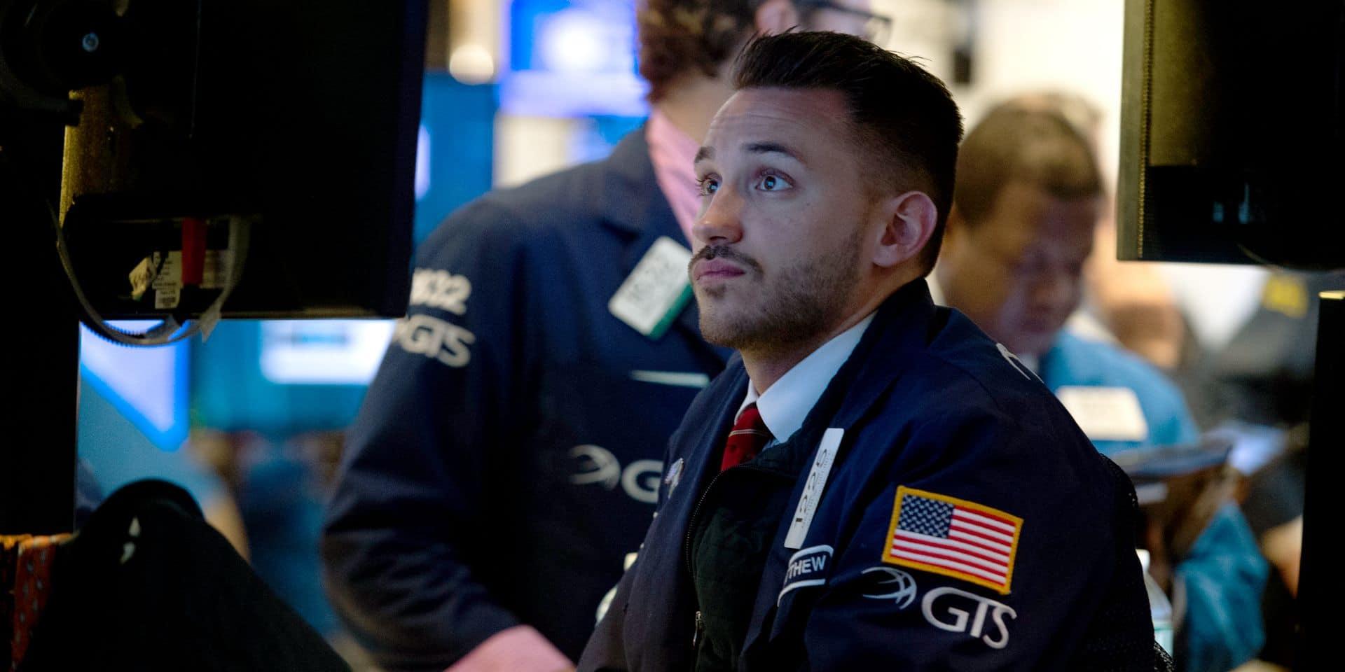Wall Street, emmenée par la technologie, propulse le Nasdaq à un nouveau record