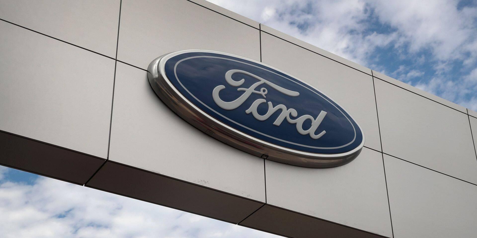 Ford et JLR tapent dans l'emploi
