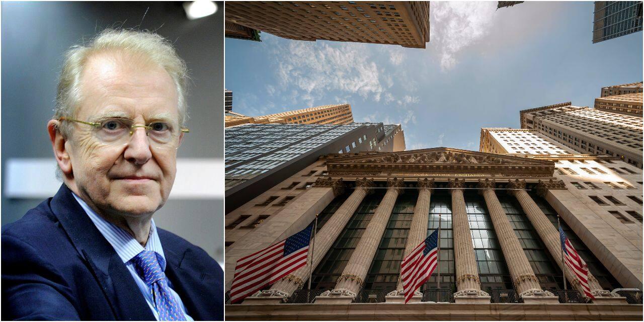 Les égarements de Wall Street apparaissent au grand jour