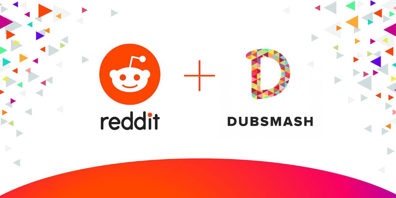 Reddit s'empare de l'application Dubsmash, rivale de TikTok