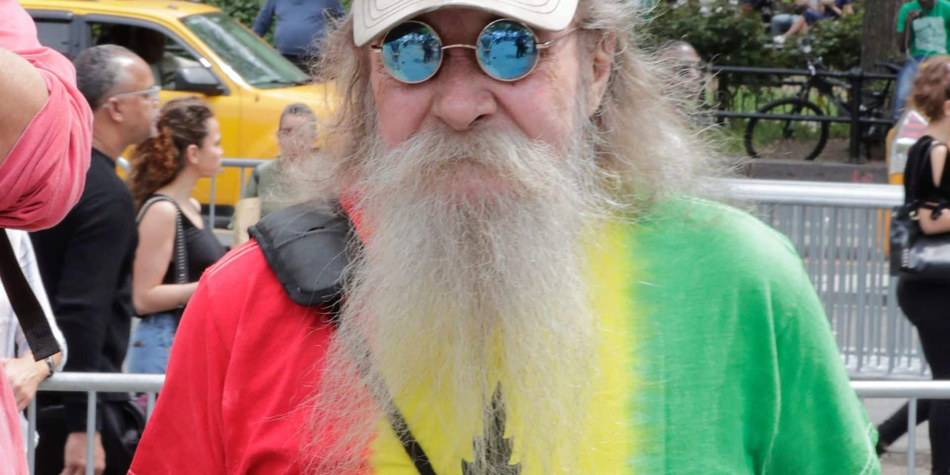 NYC Cannabis Parade & Rally 2018